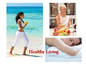 Healthy Living - Active