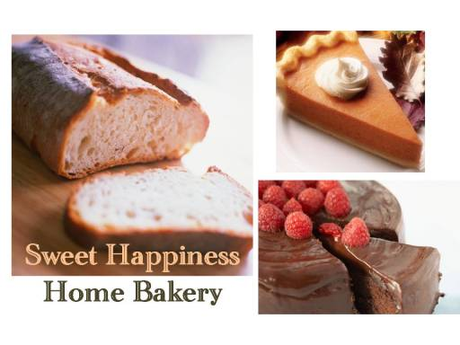 Sweet Happiness Bread - # 6