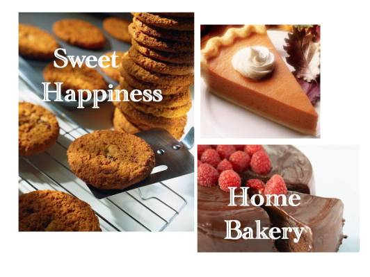 Sweet Happiness Home Bakery - cookies