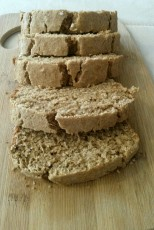 Food - spice bread