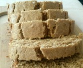 food- spice bread