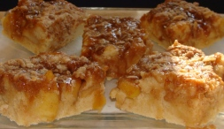 Apple Streusel Coffee Cake1